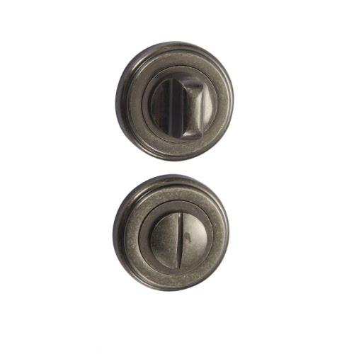 Завертка сантехническая BK03AS (состаренное серебро)