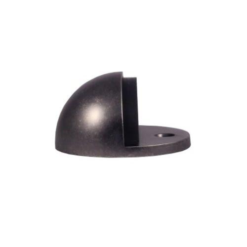 Ограничитель для двери напольный DS3AS (состаренное серебро)