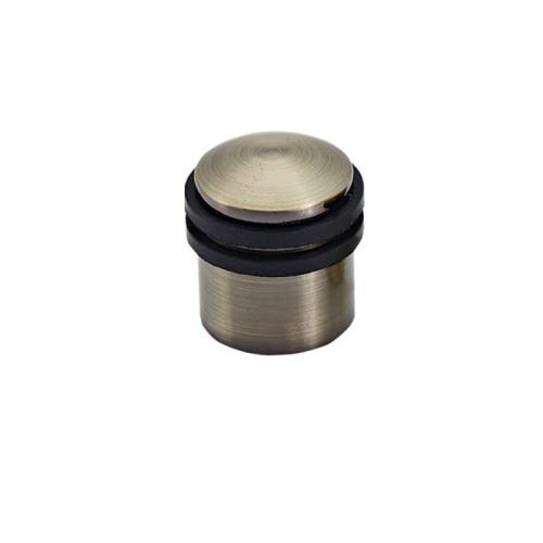 Ограничитель для двери напольный DS5AB (бронза)