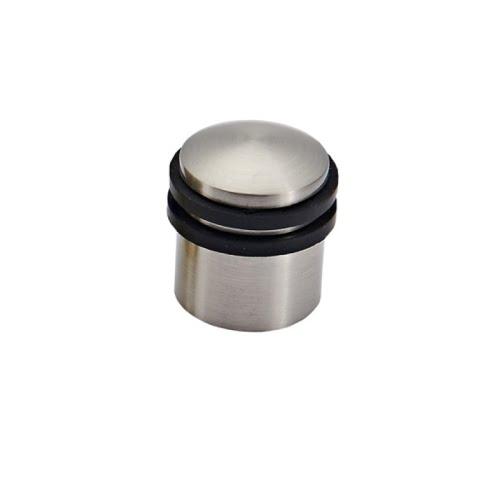 Ограничитель для двери напольный DS5SN (матовый никель)