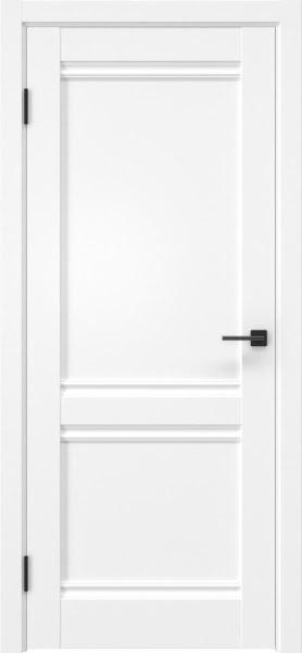 Межкомнатная дверь FK003 (экошпон белый / глухая)