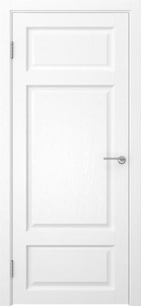 Межкомнатная дверь FK006 (экошпон «ясень белый» / глухая)