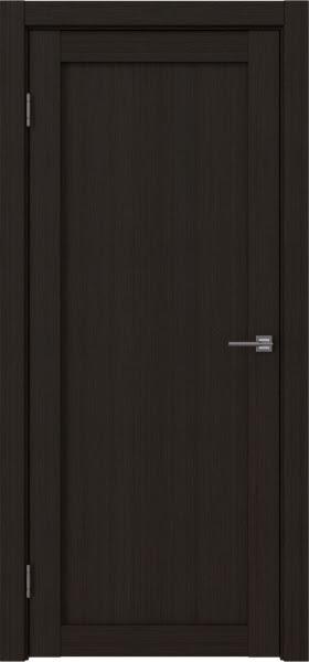 Межкомнатная дверь FK021 (экошпон «венге FL», глухая)
