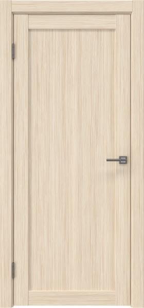 Межкомнатная дверь FK021 (экошпон «беленый дуб FL», глухая)