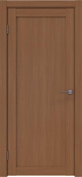 Межкомнатная дверь FK021 (экошпон «орех FL», глухая)