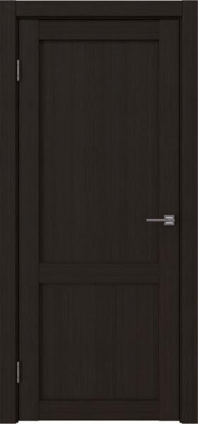 Межкомнатная дверь FK022 (экошпон «венге FL», глухая)