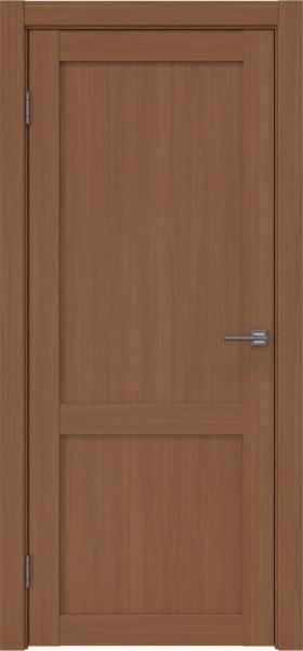 Межкомнатная дверь FK022 (экошпон «орех FL», глухая)