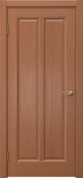 Межкомнатная дверь FK032 (шпон анегри / глухая)