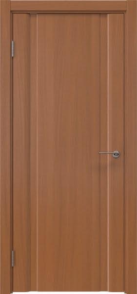Межкомнатная дверь GM016 (шпон анегри / глухая)