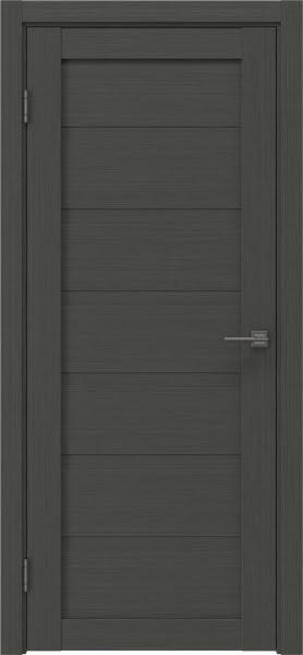 Межкомнатная дверь RM002 (экошпон «грей» / глухая)