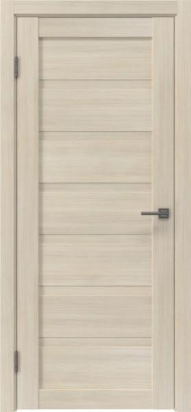 Межкомнатная дверь RM002 (экошпон «капучино» / глухая)