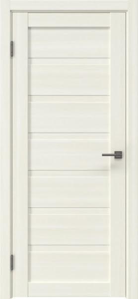 Межкомнатная дверь RM002 (экошпон «сандал» / глухая)