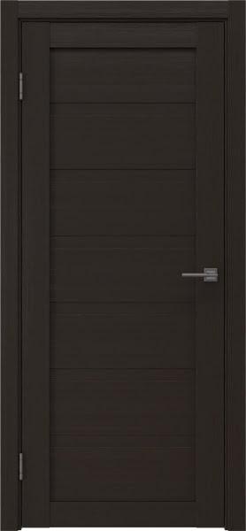 Межкомнатная дверь RM002 (экошпон «венге» / глухая)