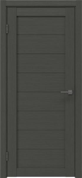 Межкомнатная дверь RM003 (экошпон «грей» / глухая)
