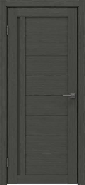 Межкомнатная дверь RM004 (экошпон «грей» / глухая)