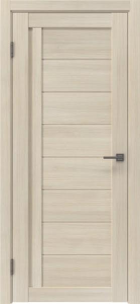 Межкомнатная дверь RM004 (экошпон «капучино» / глухая)