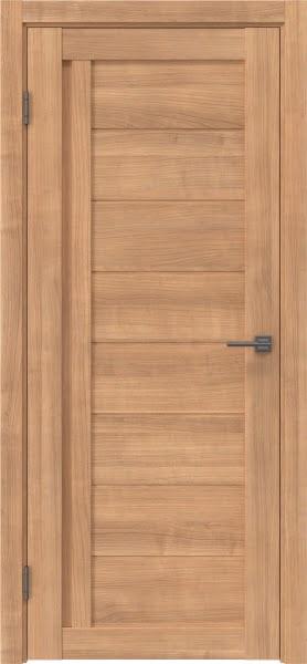 Межкомнатная дверь RM004 (экошпон «миндаль» / глухая)
