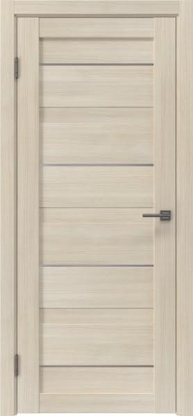 Межкомнатная дверь RM005 (экошпон «капучино» / глухая)
