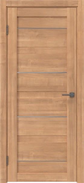 Межкомнатная дверь RM005 (экошпон «миндаль» / глухая)