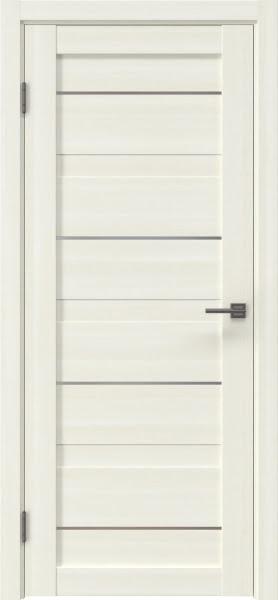 Межкомнатная дверь RM005 (экошпон «сандал» / глухая)