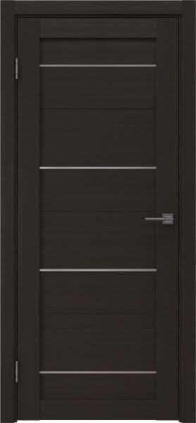 Межкомнатная дверь RM005 (экошпон «венге» / глухая)