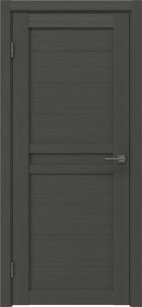 Межкомнатная дверь RM006 (экошпон «грей» / глухая)