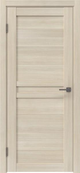 Межкомнатная дверь RM006 (экошпон «капучино» / глухая)