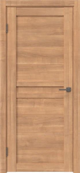 Межкомнатная дверь RM006 (экошпон «миндаль» / глухая)
