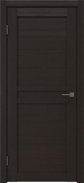 Межкомнатная дверь RM006 (экошпон «венге» / глухая)