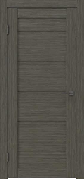 Межкомнатная дверь RM020 (экошпон «грей мелинга» / глухая)