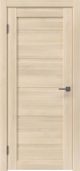 Межкомнатная дверь RM020 (экошпон «капучино мелинга» / глухая)