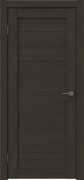 Межкомнатная дверь RM020 (экошпон «мокко» / глухая)