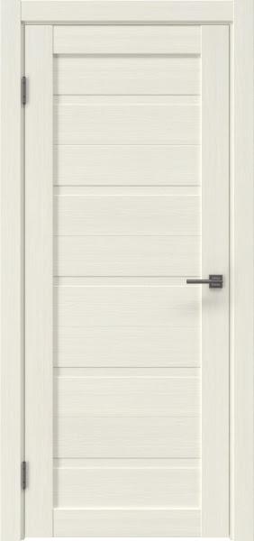 Межкомнатная дверь RM020 (экошпон «эш вайт мелинга» / глухая)