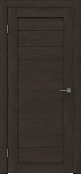 Межкомнатная дверь RM020 (экошпон «венге мелинга» / глухая)