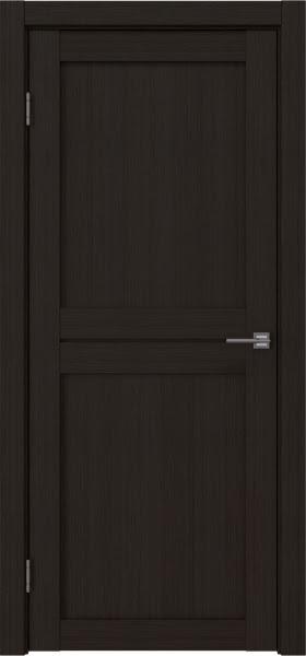 Межкомнатная дверь RM030 (экошпон «венге FL», глухая)