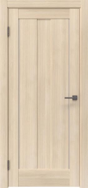 Межкомнатная дверь RM042 (экошпон «капучино мелинга» / глухая)