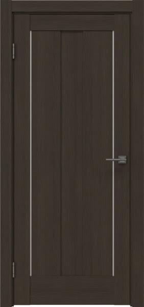 Межкомнатная дверь RM042 (экошпон «мокко» / глухая)
