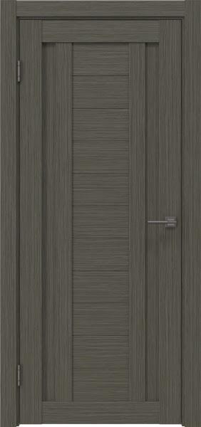 Межкомнатная дверь RM044 (экошпон «грей мелинга» / глухая)