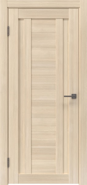Межкомнатная дверь RM044 (экошпон «капучино мелинга» / глухая)