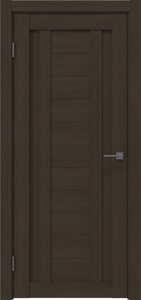Межкомнатная дверь RM044 (экошпон «мокко» / глухая)