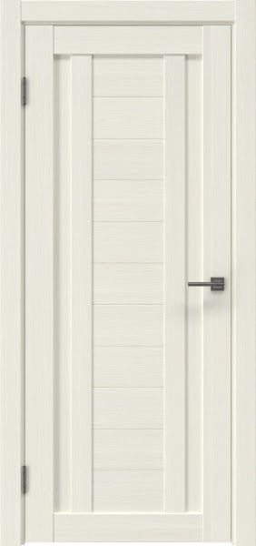 Межкомнатная дверь RM044 (экошпон «эш вайт мелинга» / глухая)