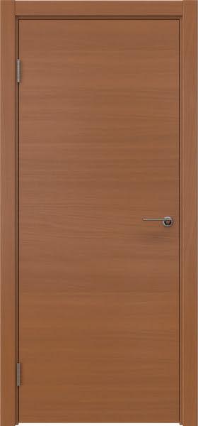 Межкомнатная дверь ZK001 (шпон анерги, глухая)