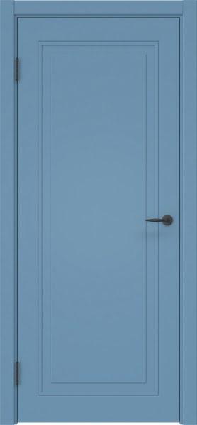 Межкомнатная дверь ZK009 (эмаль RAL 5024, глухая)