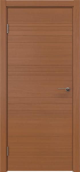 Межкомнатная дверь ZM013 (шпон анерги, глухая)