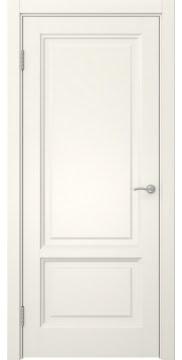 Межкомнатная дверь FK014 (эмаль слоновая кость / глухая) — 5135