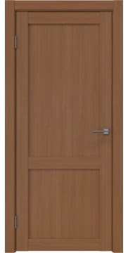 Межкомнатная дверь FK022 (экошпон «орех FL», глухая) — 9024