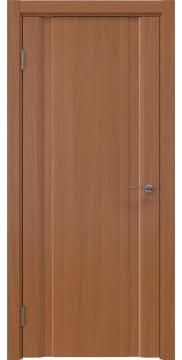 Межкомнатная дверь GM016 (шпон анегри / глухая) — 5588