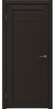 Межкомнатная дверь RM002 (экошпон «венге» / глухая) — 0052