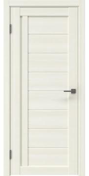 Межкомнатная дверь RM004 (экошпон «сандал» / глухая) — 0787