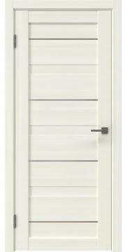 Межкомнатная дверь RM005 (экошпон «сандал» / глухая) — 0788